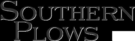Southern Plows
